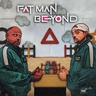 345: Scott Snynder! FatMan Beyond LIVE for 10/12/21