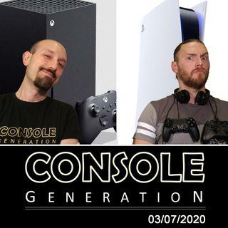Next-Gen: più dubbi che certezze? - CG Live 03/07/2020