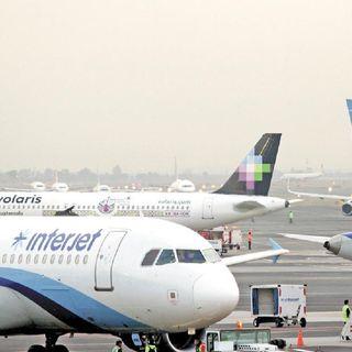 México se compromete a recuperar Categoría 1 en aviación civil