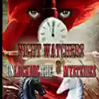 Book Review, And Teaching The Night Watchers Unlocking The 8 Mysteries By Prophetess Kelly M. Turner