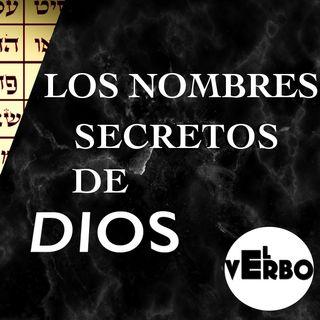 EL VERDADERO NOMBRE DE DIOS ¿Por qué DIOS tiene TANTOS NOMBRES? ¡DESCÚBRELO!!