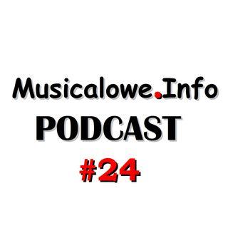 #24 Lubicie musicale? Spróbujcie farsy!