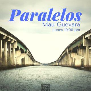 Paralelos Vol.6