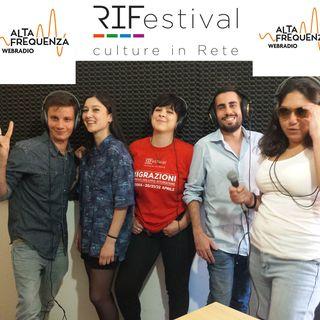 """#LccaiC. Epilogo e riepilogo del """"Rifestival! Culture in rete"""""""