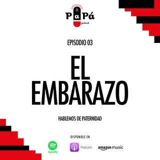 EP03 El embarazo