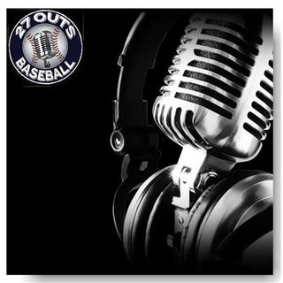 The Put it in the Books Show! S1 E29 Robbie Cano Dontcha Know
