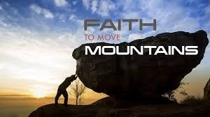 session176 Faith That Moves Mountains