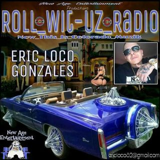 Roll Wit Uz Radio Live Am Mix W Eric Loco