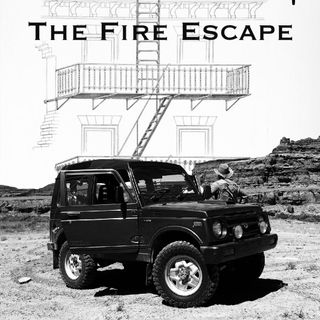 88. Taking a Suzuki Jimny to Moab