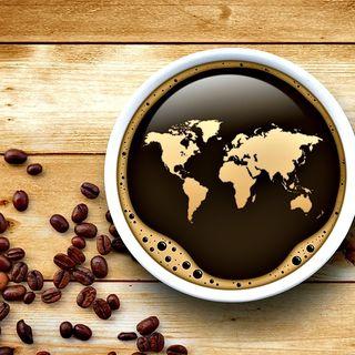 Storia del caffè - 4^ puntata:  Il caffè in 3 città italiane (Trieste, Venezia, Napoli)