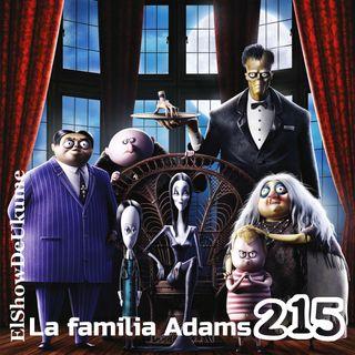 La familia adams | ElShowDeUkume 215
