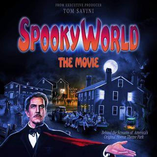 Gateway Horror Movies w/ Anthony Landry from SpookyWorld The Movie!