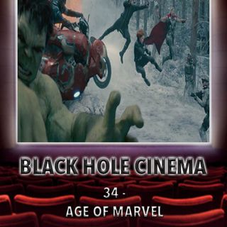034 - Age of Marvel