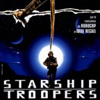 TPB: Starship Troopers