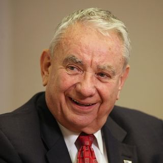 Fmr Gov Tommy Thompson