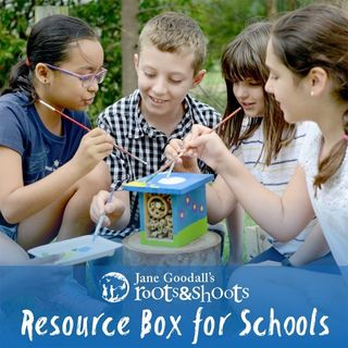 YouthRadio - JGIA Resource Box for Schools