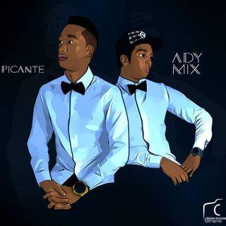 Dj Adi Mix & Dj Picante - Mensagens (Origina Mix)