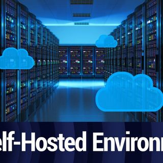 Owning Your Data In a Self-Hosted Environment | TWiT Bits