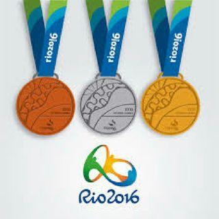 JJOO. Río 2016. Martes 16. Horarios del #TeamESP y resultados del Día 10