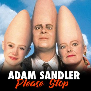 78 - Coneheads (Chris Farley)