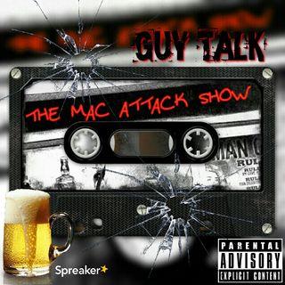 Guy Talk 19