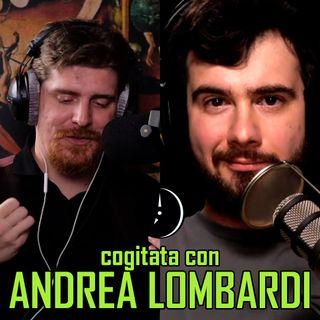 Cogitata con ANDREA LOMBARDI, Youtuber
