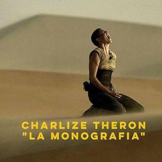 Monografie: Charlize Theron