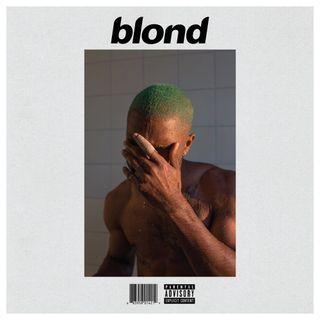 Album Review #04: Frank Ocean - Blonde