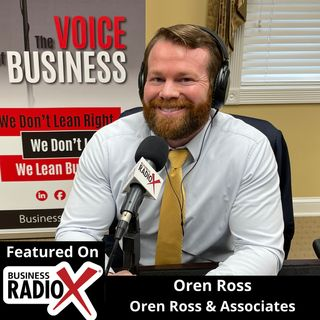 Oren Ross, Oren Ross & Associates