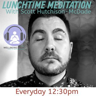 Short Lunchtime Meditation with Scott