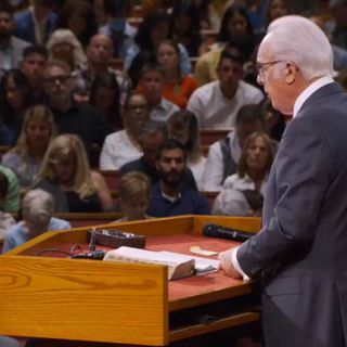 John Macarthur's False Covid-19 Claims