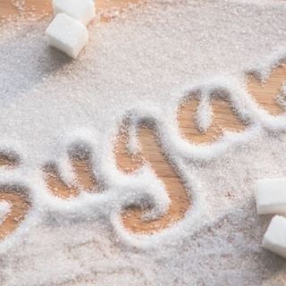 Sugar, please!