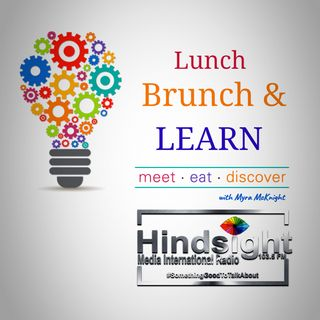 Lunch, Brunch, & Learn