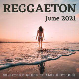 #135 - Reggaeton - June 2021