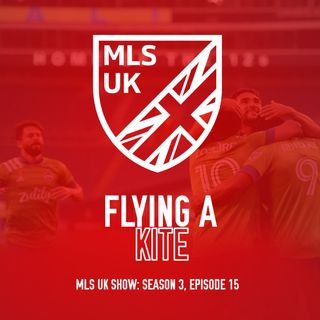 S3 Episode 15: Flying a Kite
