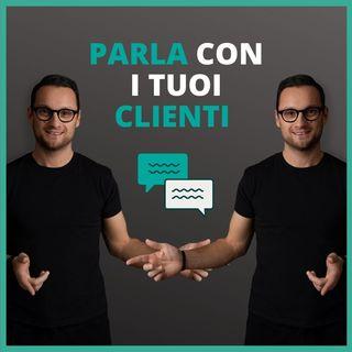 Parla coi tuoi clienti... prima del servizio fotografico: il briefing