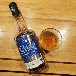 Ragged Branch Double Oaked Signature Bourbon