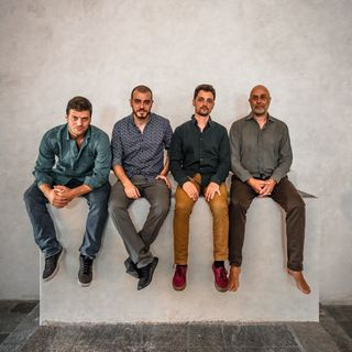 Marcello Allulli presenta Norma Ensemble