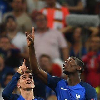 El camino de Francia y Portugal