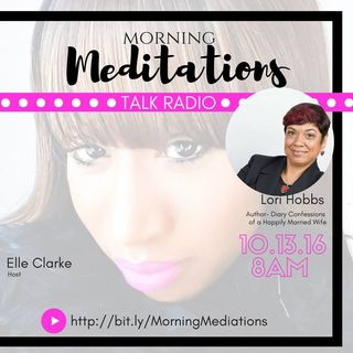 Morning Meditations with Elle & Lori Ann Hobbs