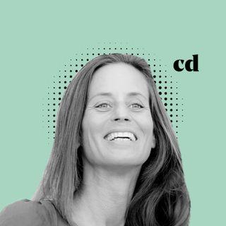 """#45 Yoga-Lehrerin Jeanette Fuchs: """"Sich mit sich selbst zu beschäftigen ist eine der schwersten Übungen"""""""