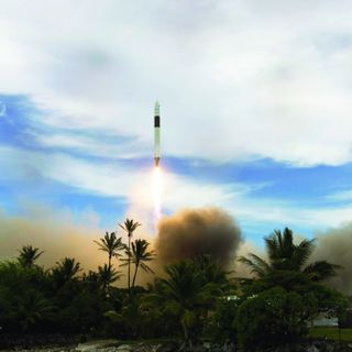 Space Policy Edition: SpaceX's Early, Desperate Days (with Eric Berger)
