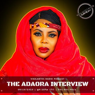 The Adaora Interview.
