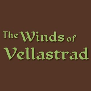 The Winds Of Vellastrad