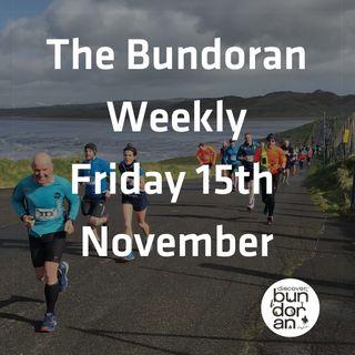 068 - The Bundoran Weekly - Friday 15th November 2019