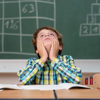 Cinco cosas para tomar en cuenta antes de juzgar el rendimiento escolar de tu hija o hijo