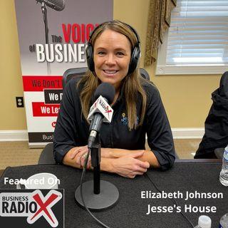 Elizabeth Johnson, Jesse's House