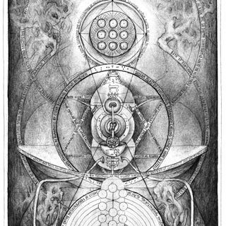 Deep Principles of Kabbalistic Alchemy
