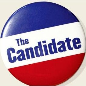 The Candidate... NOT!