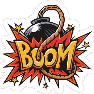 S02 E01 - boom were back - Buffalo Josh ft. Gino Bino
